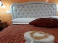 matrimoniale + letto
