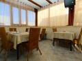 Sala colazioni piano 1°