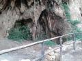 grotta dell'uzzo (riserva dello zingaro)