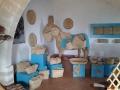 museo dell'intreccio (riserva dello zingaro)